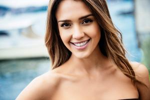 Jessica Alba Hurriyet 2017