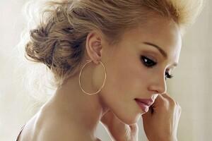 Jessica Alba Model