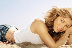 Jessica Biel Celebrity