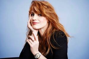 Jessica Chastain 8k 2020 Wallpaper