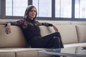 Jessica Stroup As Joy Meachum In Iron Fist Season 2 5k
