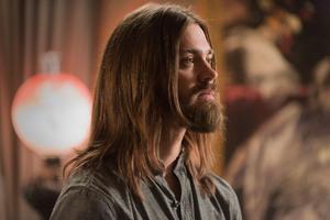 Jesus In The Walking Dead Season 8
