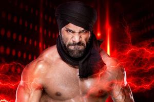 Jinder Mahal WWE 2K19