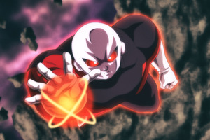 Jiren Full Power Blast