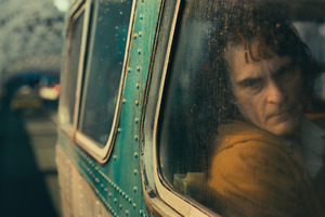 Joaquin Phoenix In Joker Movie 4k