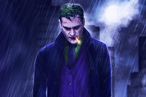 Joaquin Phoenix Joker 2019 Movie 5k
