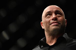 Joe Rogan Wallpaper