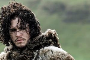 John Snow In Game Of Thrones 2