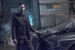 John Wick Chapter 2 2017 HD Wallpaper