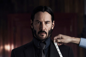 John Wick Chapter 2 Wallpaper