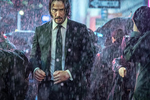 John Wick Chapter 3 2019 Wallpaper