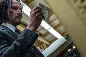 John Wick Chapter 3 Parabellum New
