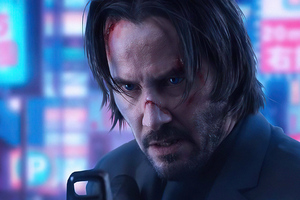 John Wick Movie 4k