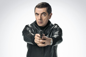 Johnny English Strikes Again 12k Poster Wallpaper