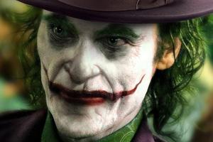 Joker 2 Concept Art 4k Wallpaper