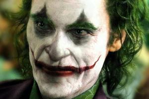 Joker 2 Concept Art Wallpaper