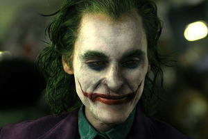Joker 2 Fanart Wallpaper