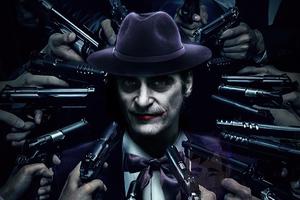 Joker 2 Movie