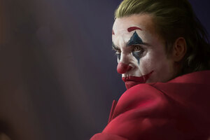 Joker 2020 Artwork 4k Wallpaper