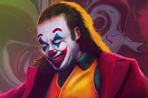 Joker 2020 Smile 4k Wallpaper
