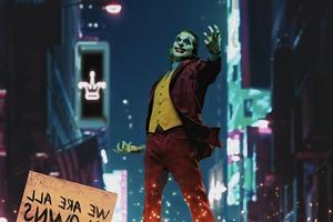 Joker 2020 Smile