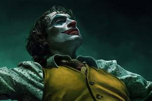 Joker 4k 2020