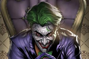 Joker 4kart 2020