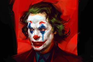 Joker 4knew Art