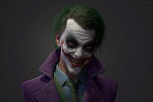 Joker 4knew Wallpaper