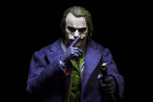 Joker 5k 2019