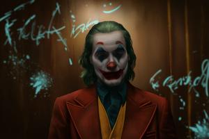 Joker 5k 2020 Artwork