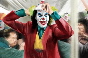 Joker 5k Newart