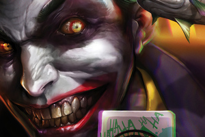 Joker 80th 2020