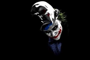 Joker 8k