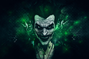 Joker Arkham Knight
