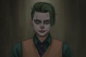 Joker Artnew