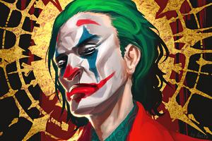Joker Artnew 4k