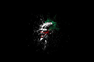 Joker Artwork