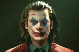 Joker Away 2020 4k Wallpaper