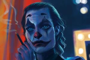 Joker Bad Guy 4k