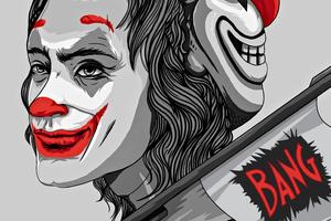 Joker Bang