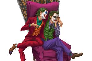 Joker Brothers