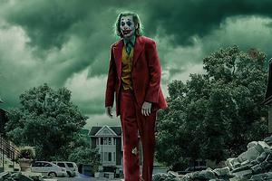 Joker Chaos Everywhere