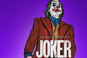 Joker Class 5k Wallpaper
