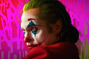 Joker Conquering The World 5k Wallpaper