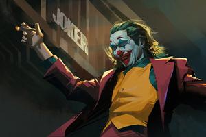 Joker Dance 4k 2020