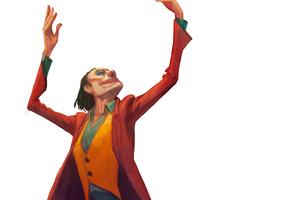 Joker Dance 4k