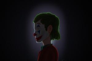 Joker Dark Wallpaper