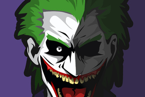 Joker Digital Art