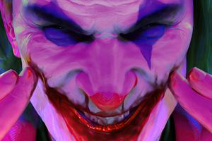 Joker Evil 4k Wallpaper